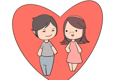 喜欢暧昧是什么心理,是因为内心缺少关爱吗?