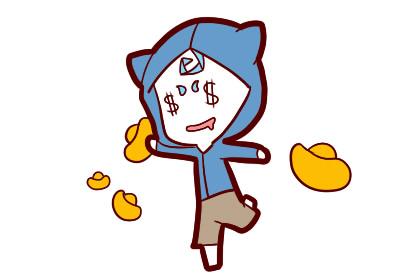 如何从八字看你财气的大小,财气通门户的八字一定有钱吗?