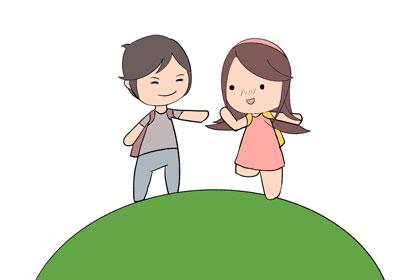 相亲的人怎么聊天,才能推进感情的发展?