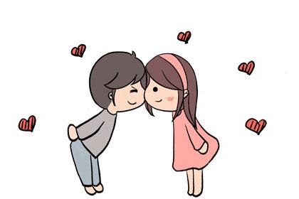 女生暗恋一个人的表现,你发现她的小秘密了吗?