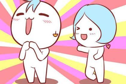 双子女和天秤男合适吗?距离完美恋爱就差这一步!