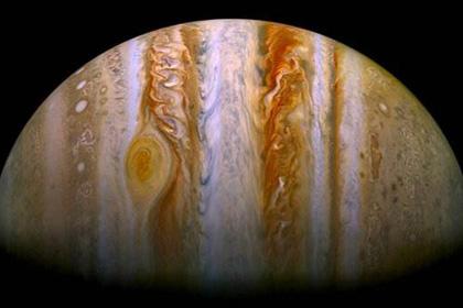 星盘木星代表什么意思:宽容的代表,机遇的所在!