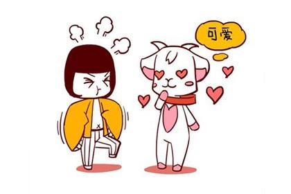 揭秘白羊座爱情性格特点,向往轰轰烈烈的爱情!