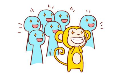 属猴的几点出生最好?属猴人的命理解析