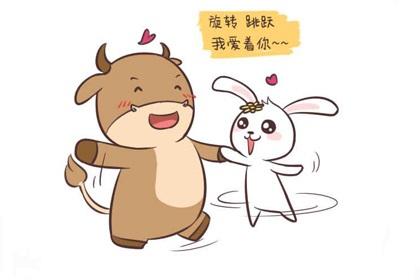属兔女和属猴男婚恋相配吗?幸福指数高不高?
