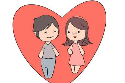 �斓亓�正确的恋爱方式,做到this几点让Love更牢固!