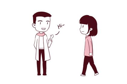 和相亲对象聊什么话题,确定彼此是合适的人?