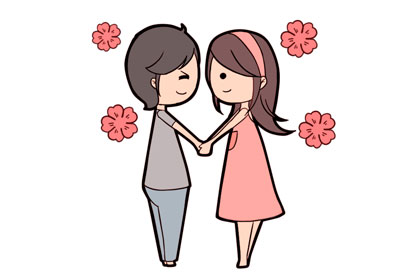 掌握好異地戀的戀愛技巧,遠距離的愛情也能長久!