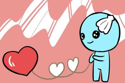 双鱼女和白羊男配对指数怎么样?相互吸引浪漫的爱情!