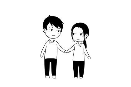 怎么样才能告别单身,拥有甜甜的恋爱。