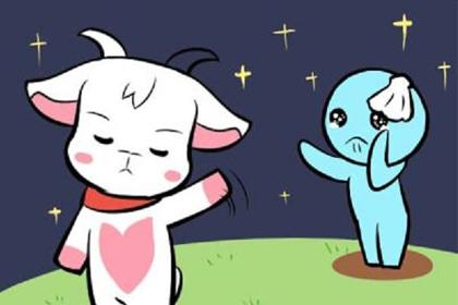 白羊女的性格是什么样:直爽单纯,但脾气比较火爆!