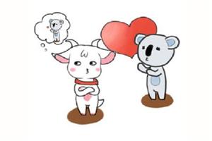 2020年十二星座爱情运势详解:爱要大胆说出来