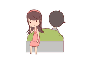 分手对一个人的伤害影响有多大,爱得越深,伤得越重!