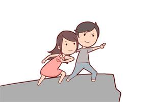 女命八字如何看婚姻?配偶宫为用神夫妻关系好