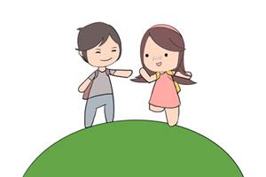 姐弟戀如何能成功,讓彼此的感情修成正果!