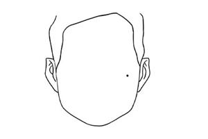 痣相分析男人脸颊长痣代表什么?有富贵命吗?