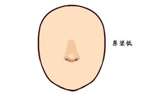 低鼻梁的男人命运怎样?财运一般,不过充实稳定