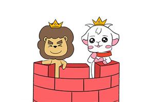 狮子座上升星座是什么座?对其性格有何影响?