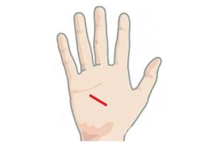 手相健康线图解:教你如何通过手相看健康!