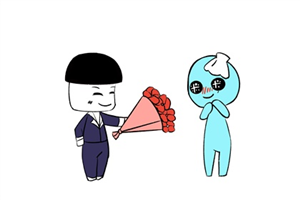 双鱼座女生性格怎么样,浪漫但心软