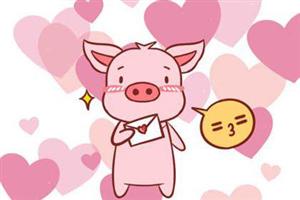 2019年己亥猪年属猪男的和什么属相最配?