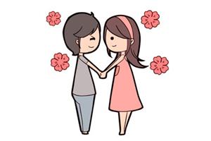 八字排盘看婚姻怎么看?命无财星者夫妻感情好吗?