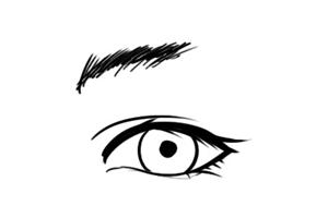 面相分析丹凤眼的男生性格:正直刚强,富有正义感!