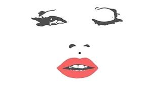 人中有痣的女人代表什么,异性缘好但用情不专?