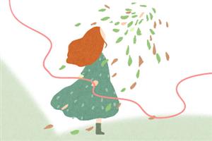 女人有泪痣代表什么,真的会二婚吗?
