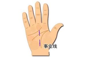 手相掌纹浅代表什么意思