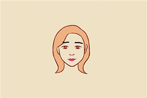 女人眉毛下垂在面相中好不好,有什么说法吗?