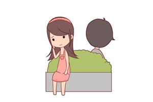 失恋的时候该怎么度过,才能减少失恋的痛苦!