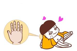 手相无名指长短代表什么意思,如何从其形状看性格?
