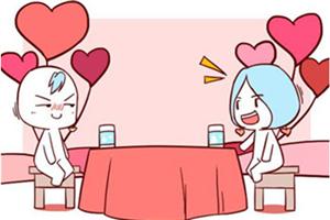 女生怎么不尴尬的主动结束暧昧,进入恋爱阶段!