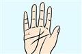 手相婚姻线和感情线的区别,教你分清这两条线!