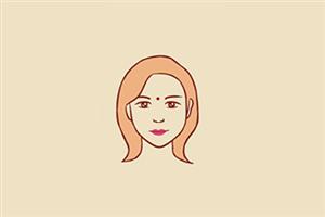 脸上长痣的女人好不好,哪些是吉痣哪些是凶痣?