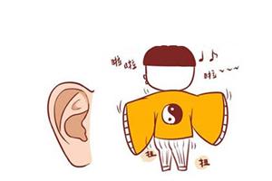 男人耳朵小的面相分析,各方面运势较为平淡!