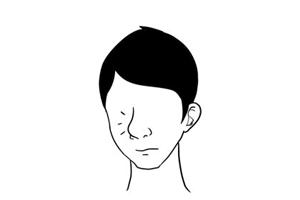 面相解析招风耳的男人,性格外向开朗,适合外出发展!