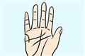 手相婚姻线下垂穿过感情线好不好,容易感情用事吗?