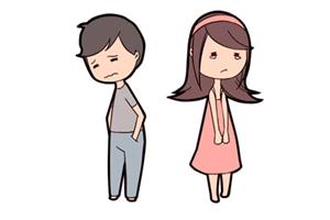 八字是离婚命会怎么样,一定会劳燕分飞吗?