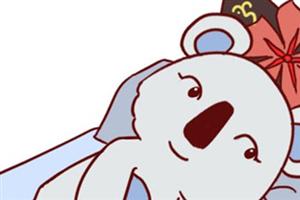 巨蟹座最近一周运势查询【2020.05.04-2020.05.10】:好运滚滚而来