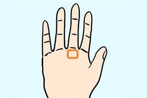 手相中土星丘的手纹代表what?有横纹事业运不顺