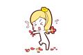 八字带红艳桃花四朵是什么意思?会有违背道德伦理的恋情吗?