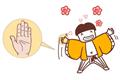 手相感情线长短说明什么意思,什么样的长度好?
