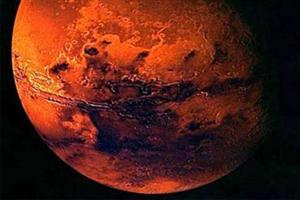 星盘火星代表什么意思:掌管行动力,象征着斗争!