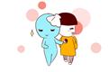 双鱼男最合适的星座女,两个人在一起很少吵架?