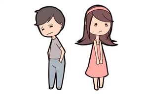 和恋人吵架了怎么处理,谁该先低头道歉?