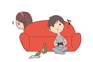 网恋怎么找话题,维持好彼此的感情?