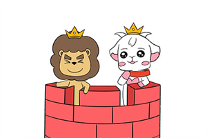 狮子座上升星座是天蝎座的性格:极其忠诚!