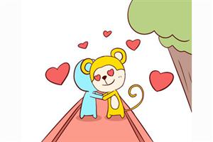 2019年属猴的人桃花运好不好,爱情运势怎么样?